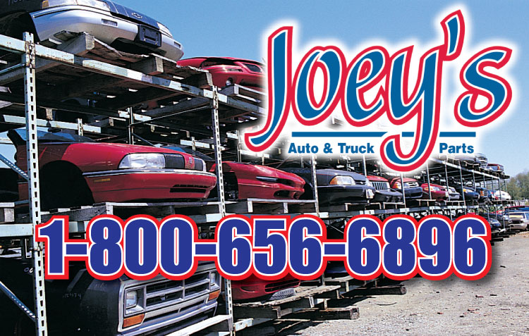 Joey's Auto & Truck Parts